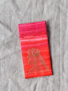 [手作教學] 新年快樂 - 紅包袋