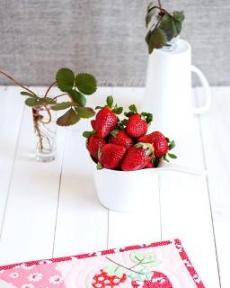 🍓 草莓!
