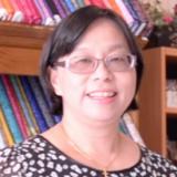 羅靜文 老師